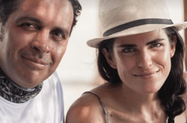 Tras polémica por violación a Karla Souza, Loza y Televisa se reconcilian