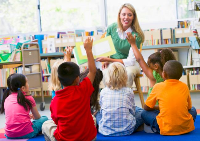 ¿Cómo ayudar a tu hijo en su adaptación a la escuela?