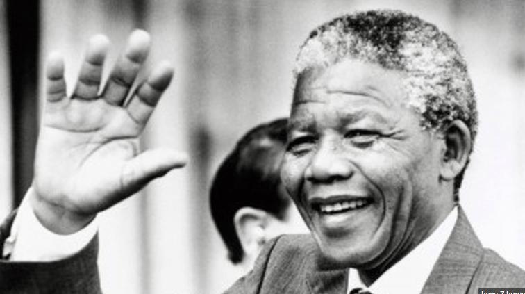 Honran a Nelson Mandela en en centenario de su natalicio.