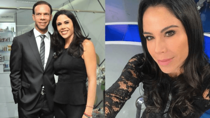 Video: 'Sí, sí estoy soltera'; confirma Paola Rojas divorcio de Zague