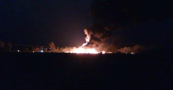 #Video Explota toma clandestina de Gasolina en Hidalgo; reportan más de 50 heridos