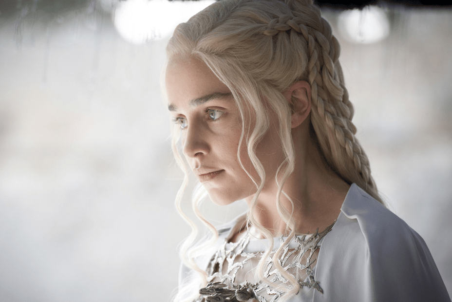 Emilia Clarke enfrentó dos aneurismas cerebrales mientras rodaba Game of Thrones