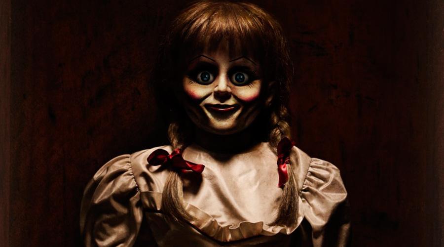 La gente se divierte con las respuestas de la muñeca Annabelle en Twitter