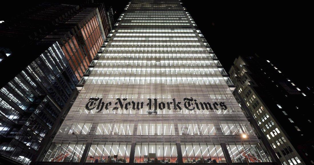 The New York Times anuncia el cierre de su versión en español