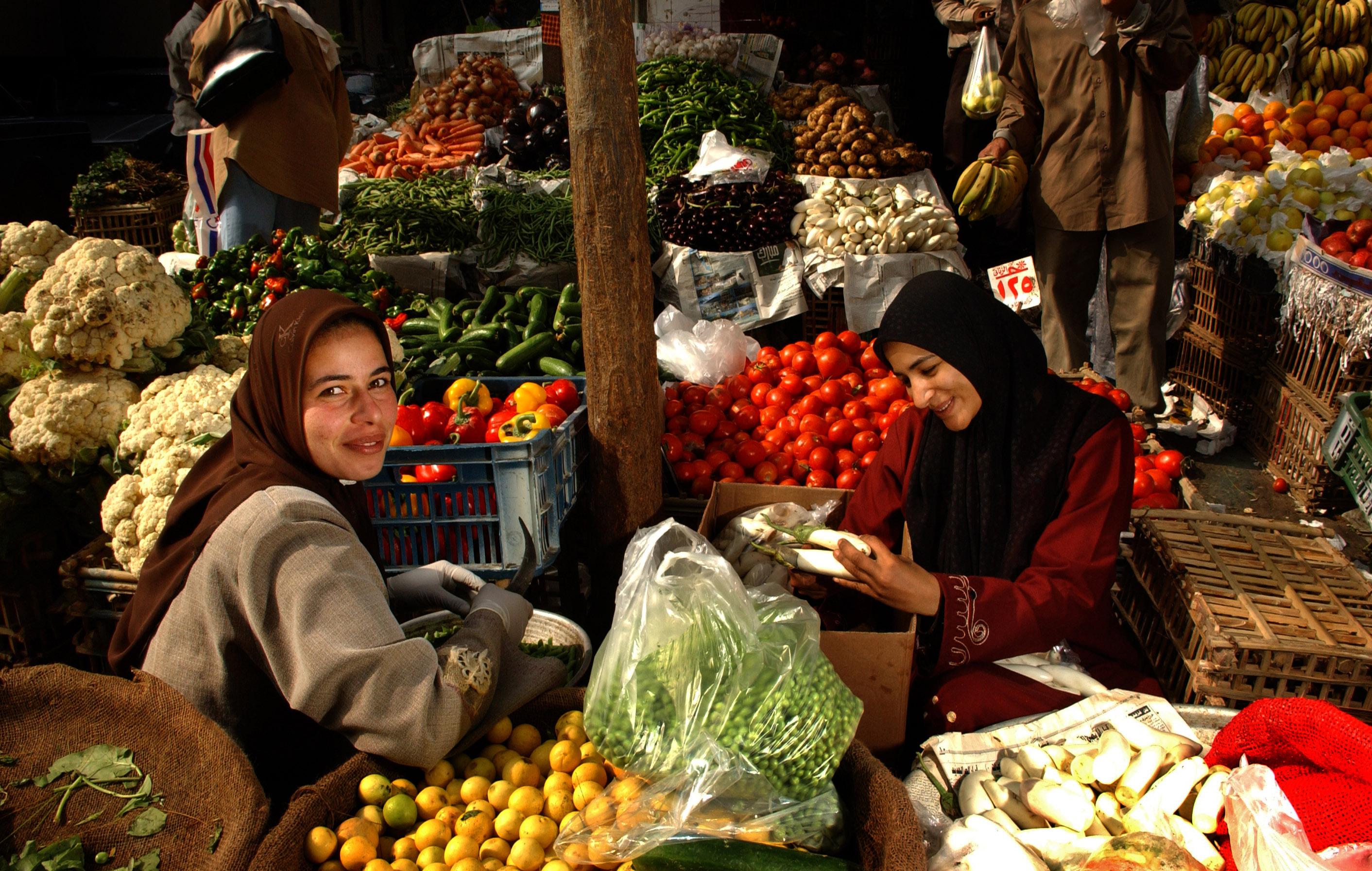 Lo que debes saber sobre el hambre en el mundo