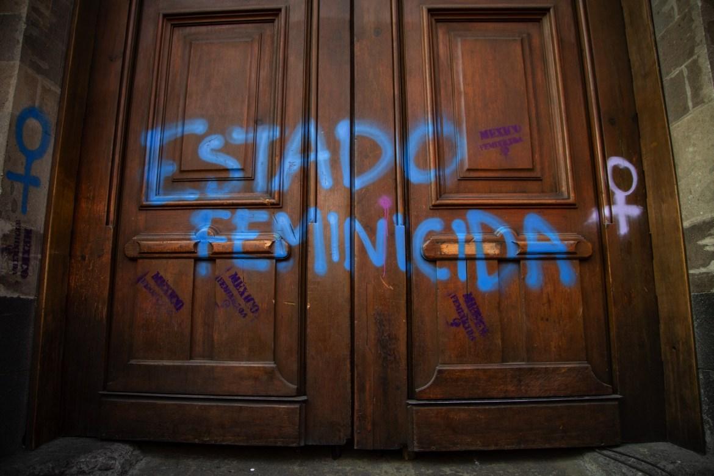 Exigen respuestas a violencia feminicida, Estado las ignora