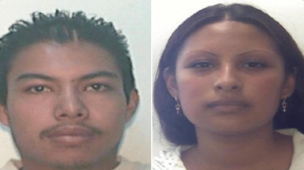 Fiscalía capitalina traslada a presuntos feminicidas de Fátima a reclusorios