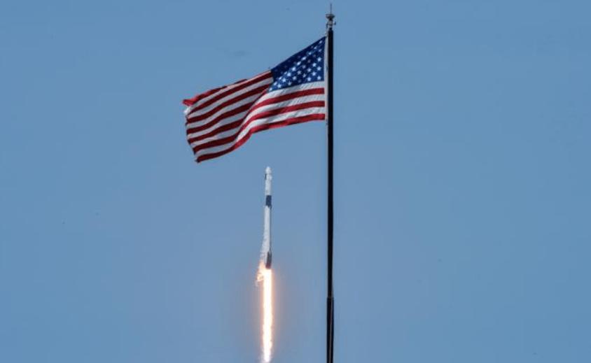 El exitoso lanzamiento de SpaceX y la NASA