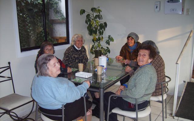 ¿Le temes al Alzhéimer?