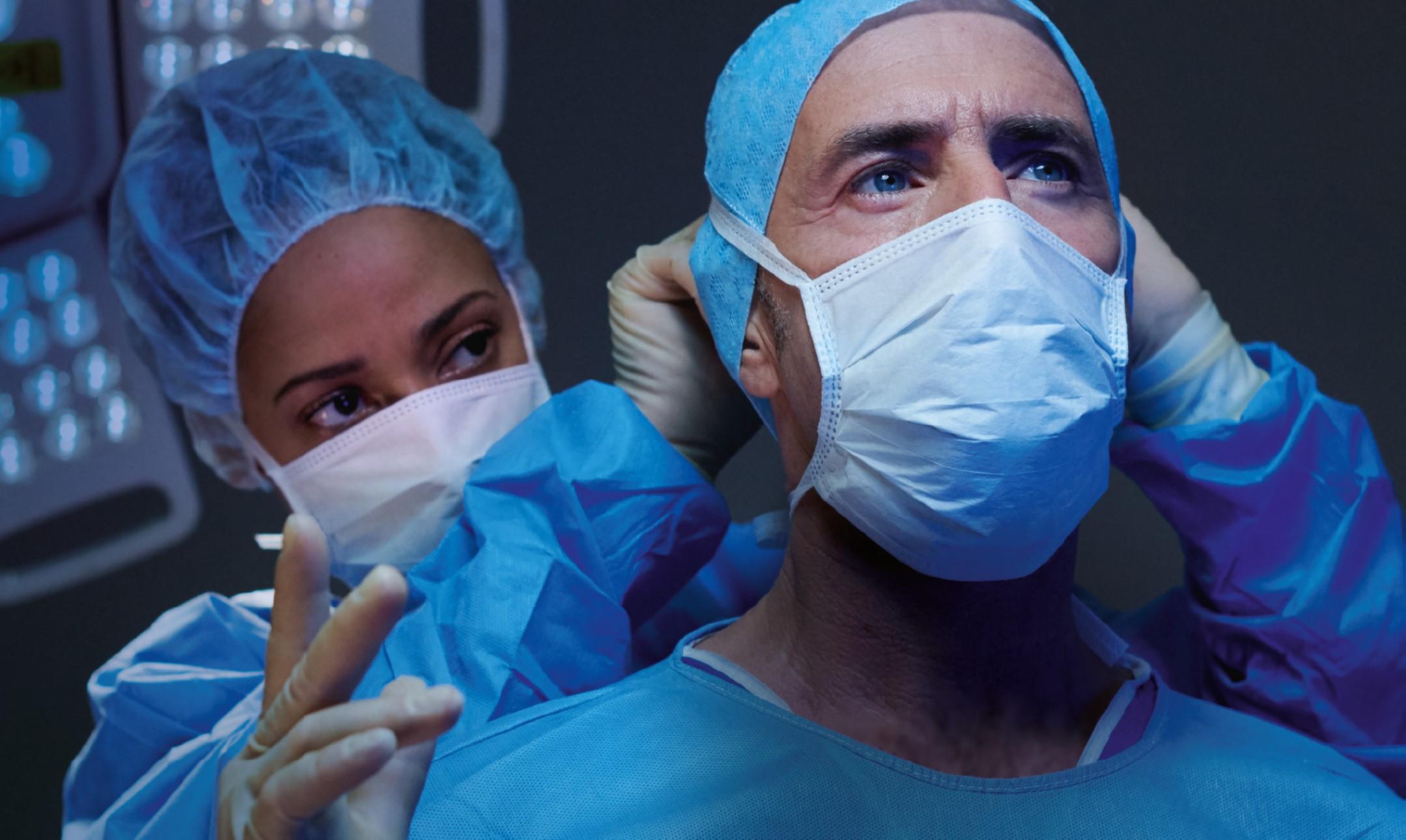 El peligro de las co-infecciones y sobre-infecciones en pacientes con COVID-19
