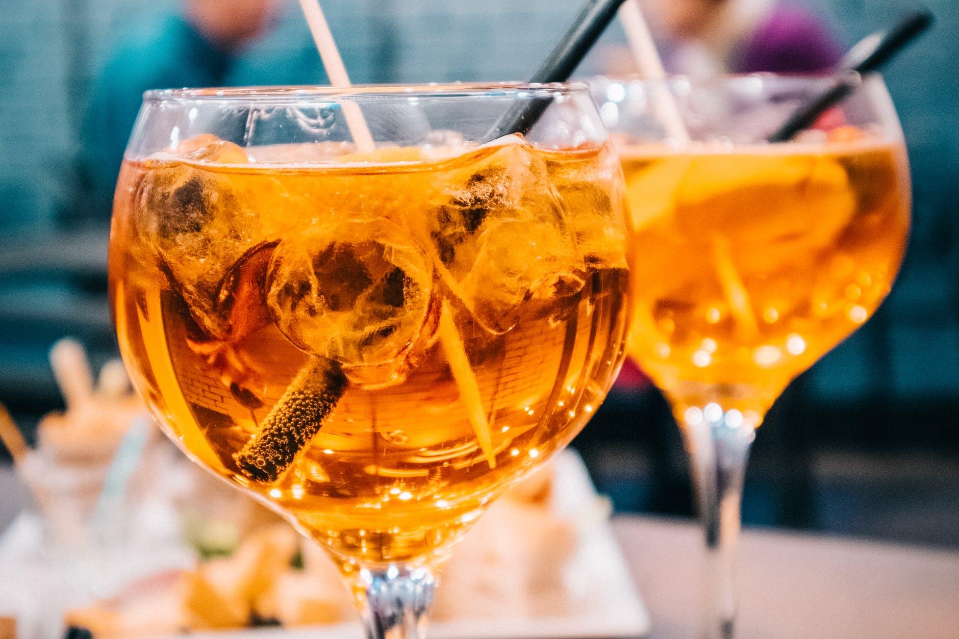 """Celebra hoy 15 de mayo el """"Día del Whisky"""""""