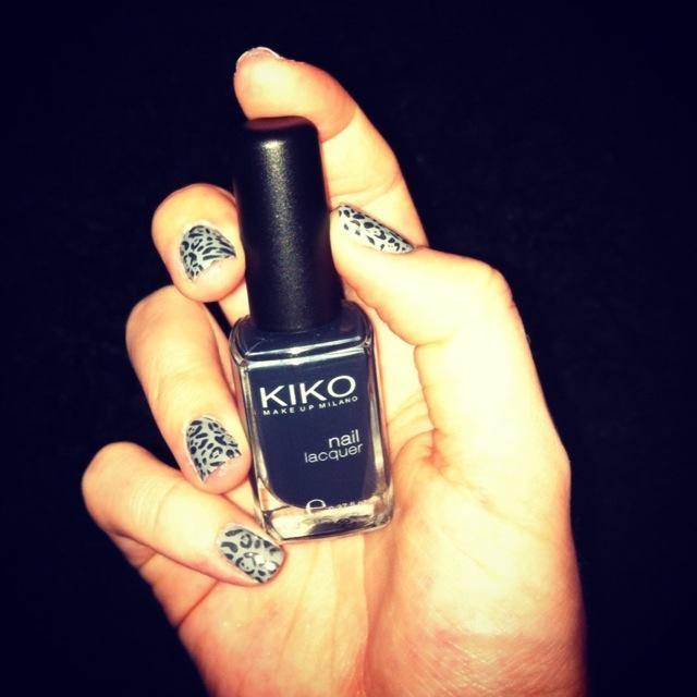 Kiko stamping 328 382