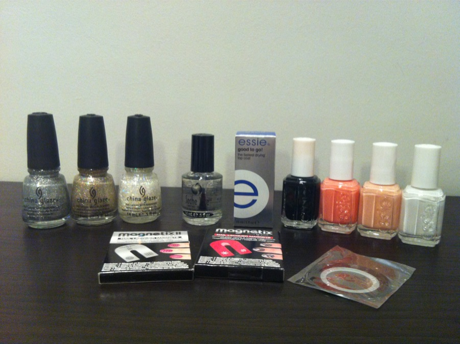 Commande Nailsupplies Transdesign