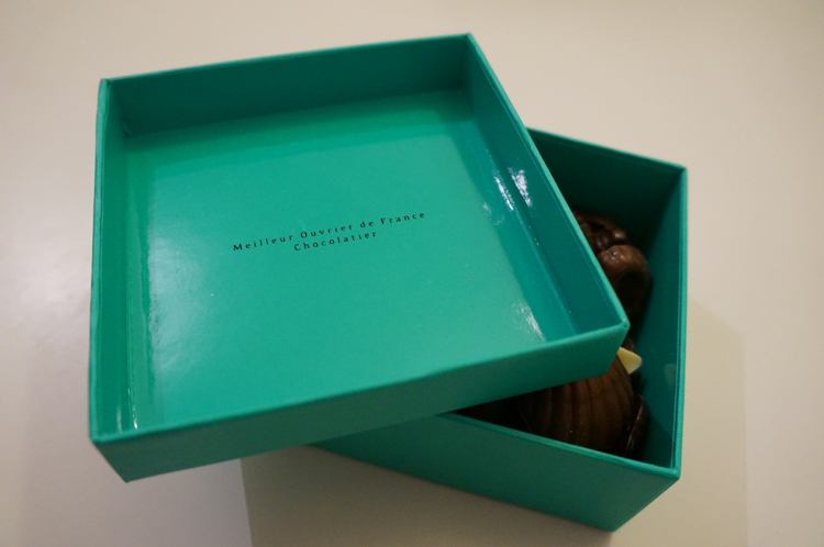 Chocolat Patrick Roger