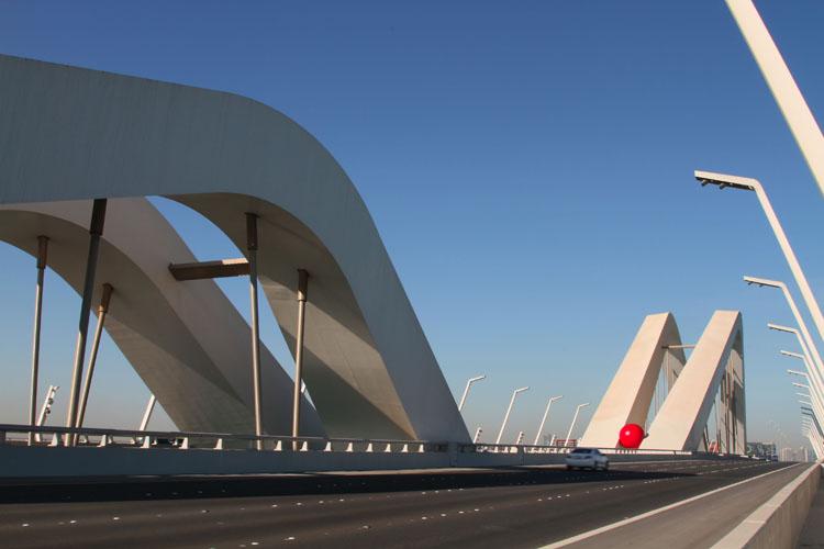 RedBall Project Abu Dhabi