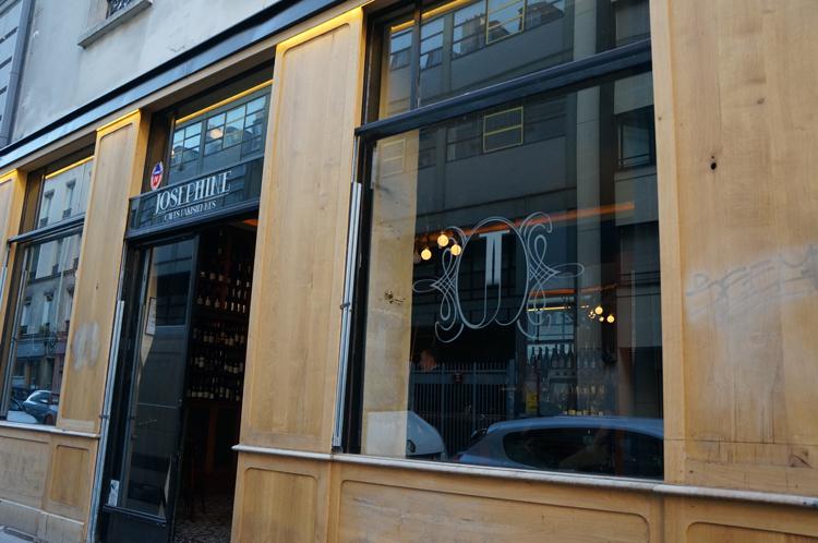 Josephine bar 11ème Paris avis