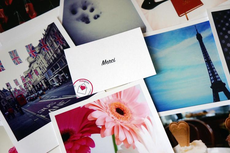 polagram application test avis iphone tirage impression photos