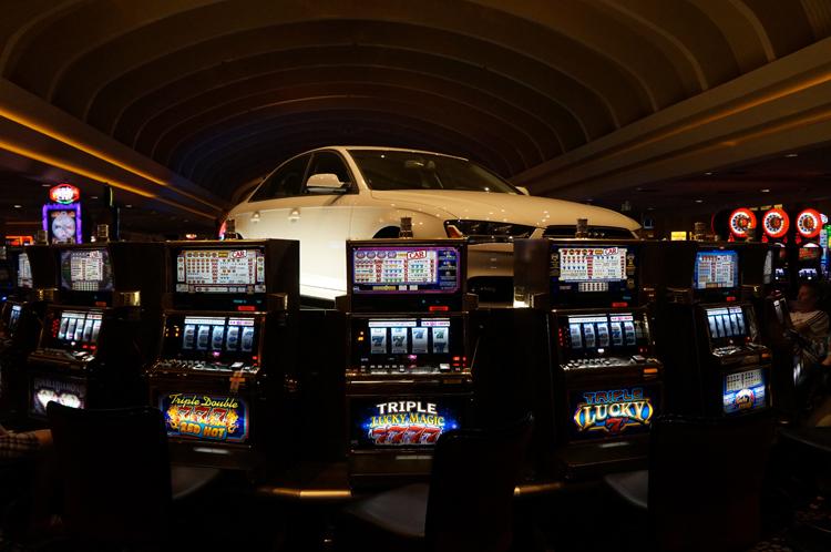 Vegas LV MGM Grand