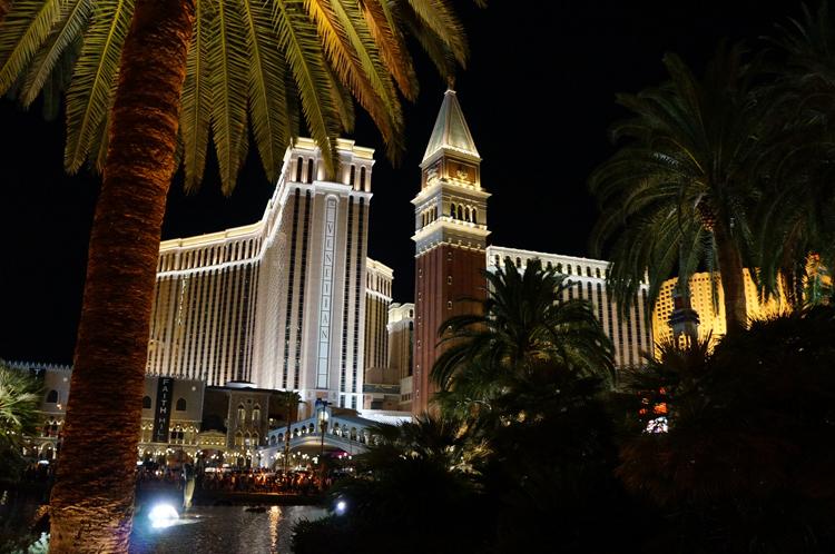 Vegas LV Venetian