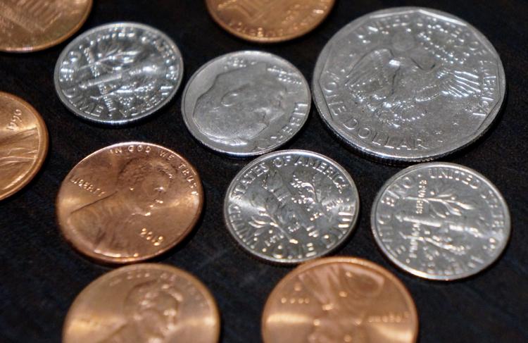 Monnaie argent USA dollars voyager Voyage USA - astuce conseils à savoir