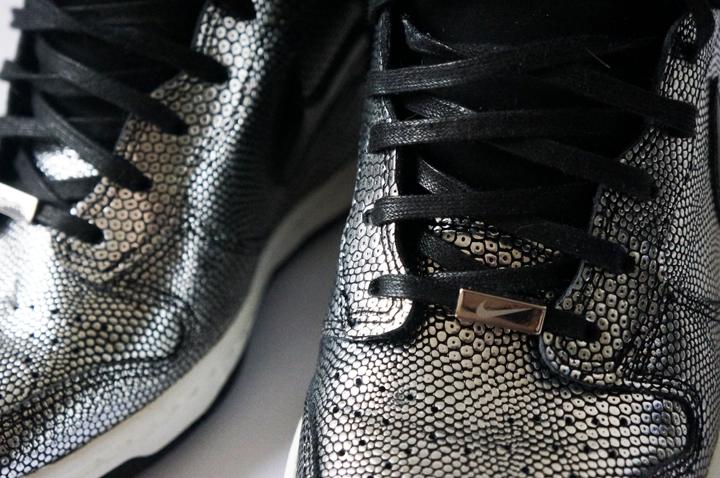 Sneakers Nike Dunk Sky Hi New York High