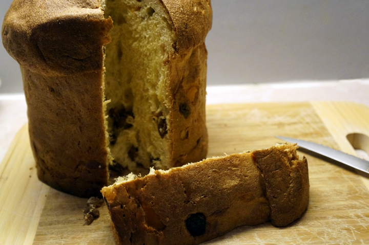 Brunch Motta Panettone