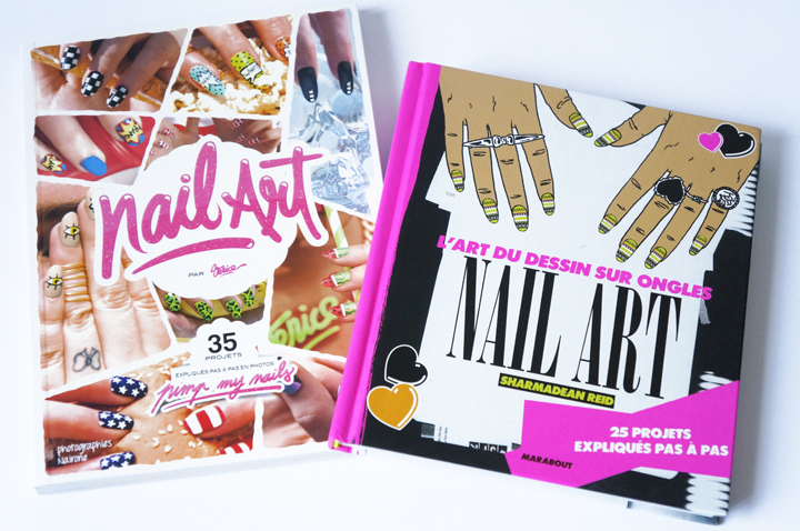 Livre Nail Art Venice - L'art du dessin sur ongles Sharmadean Reid avis
