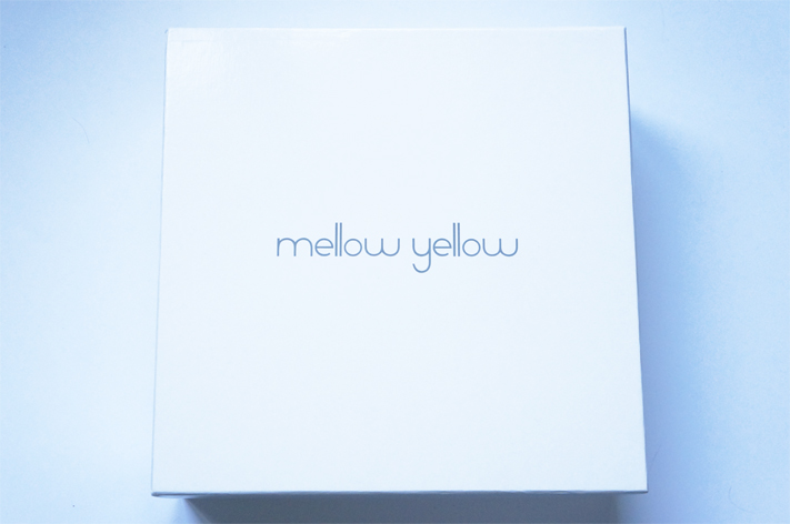 Bottines Natalya Mellow Yellow