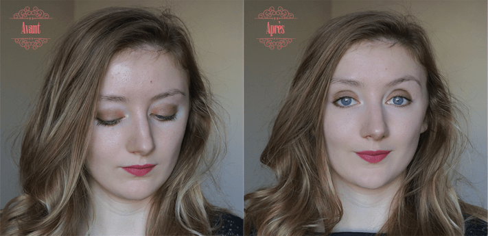 CC Cream CC Eye Cream crème 1.2.3 Perfect Bourjois Test avis