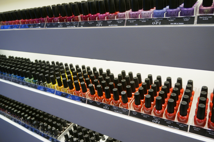 OPI Culture of Color Batignolles