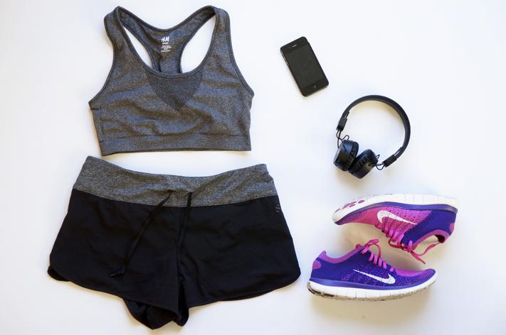Applications iPhone Sport - soyons futiles blog filles