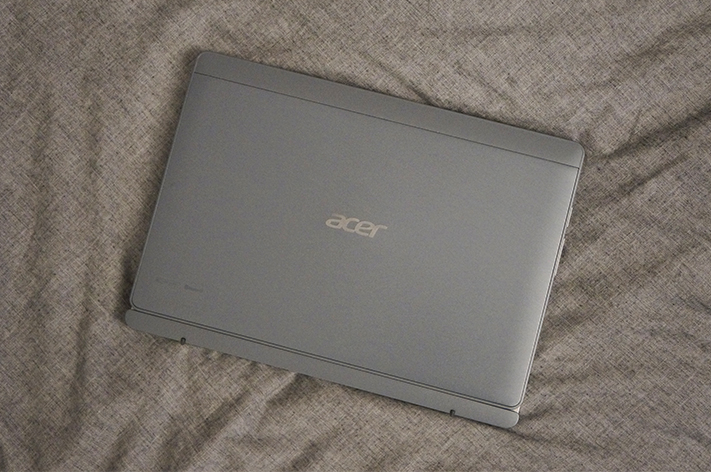 Acer Switch 10 test avis