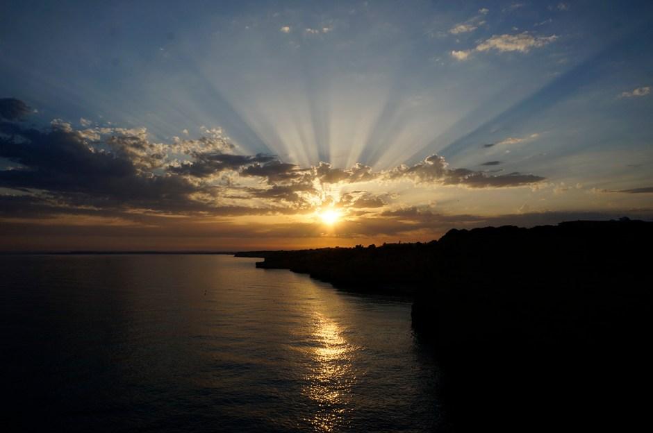 Algarve Lagoa Portugal Vacances