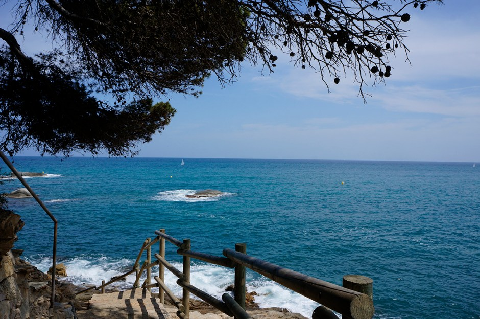 Costa Brava - Calonge - vacances