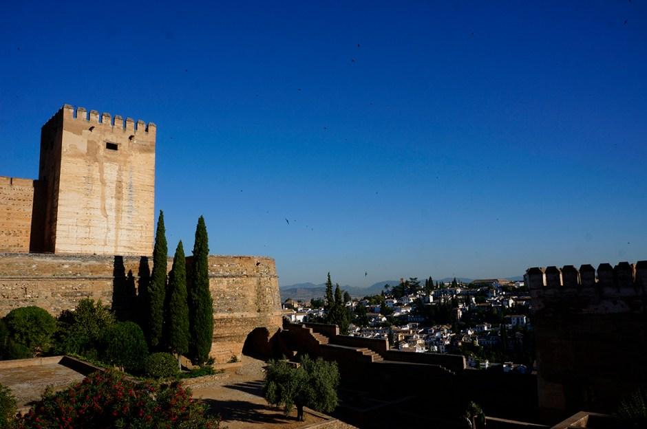 Grenade Granada - Alhambra (9)