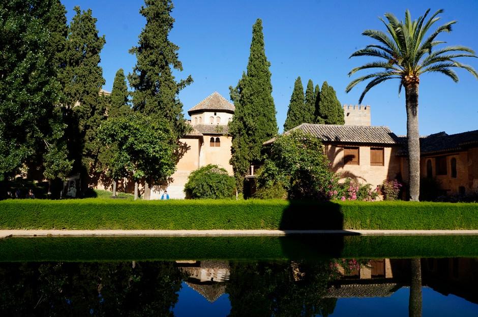 Grenade Granada - Alhambra