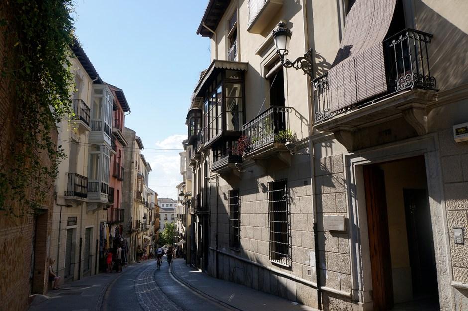 Grenade Granada Espagne - vacances (5)