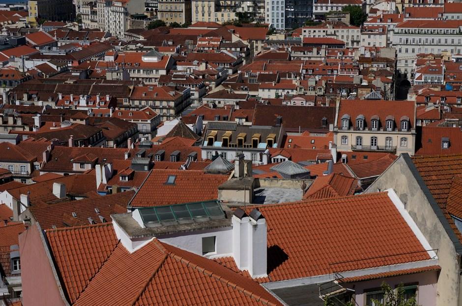 Lisbonne - Lisboa - Portugal - Vacances (3)