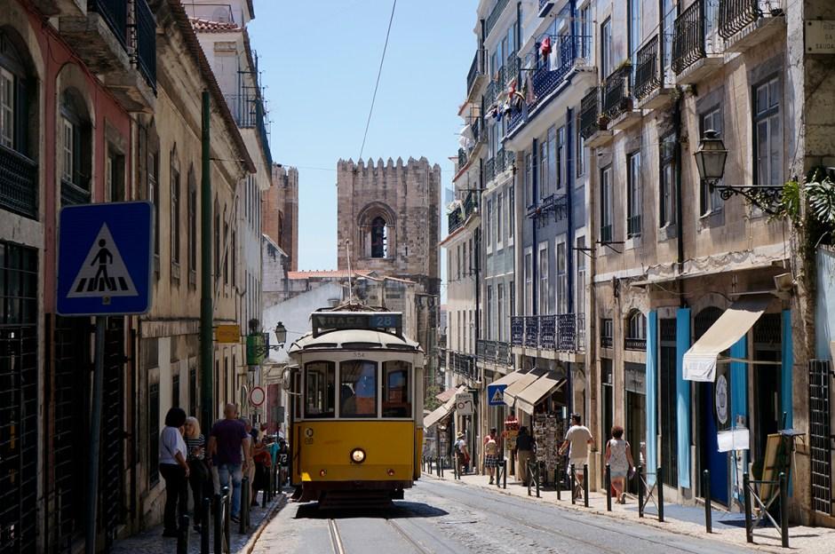 Lisbonne - Lisboa - Portugal - Vacances (7)