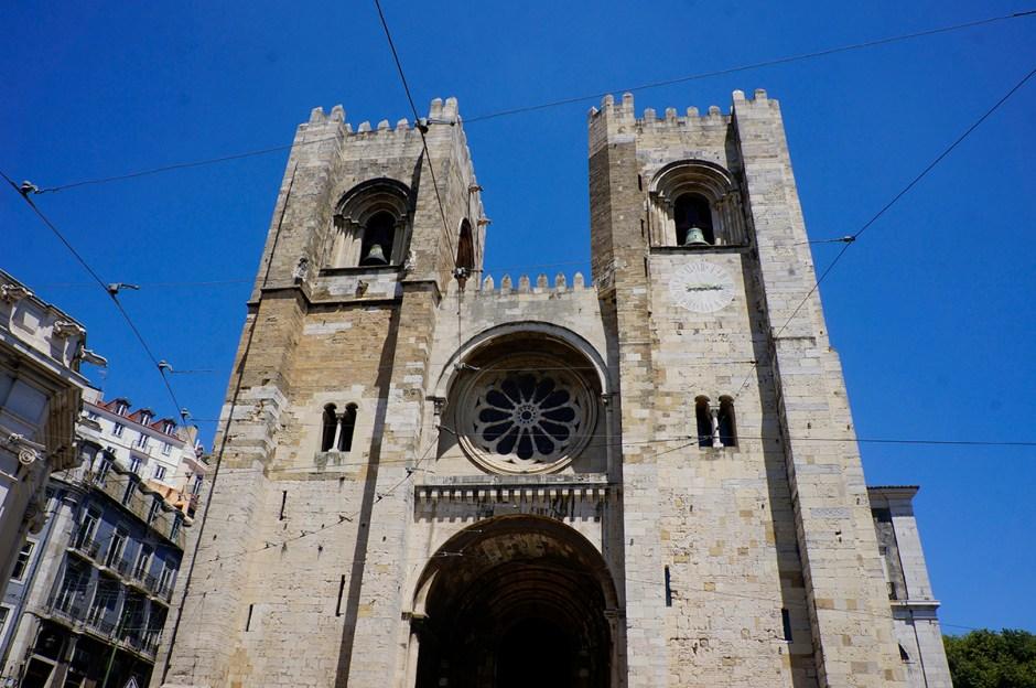 Lisbonne - Lisboa - Portugal - Vacances (8)