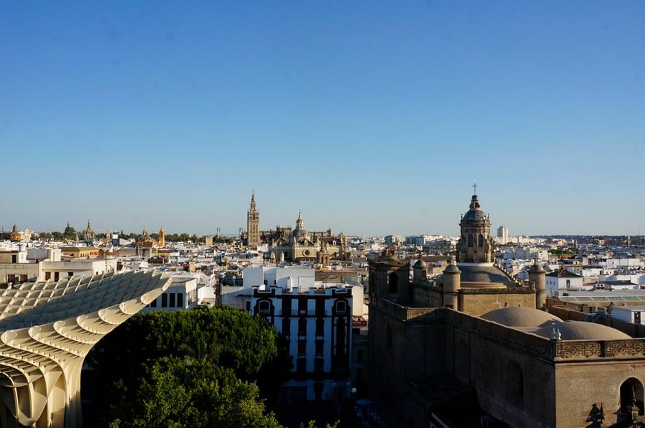 Séville - vacances Espagne