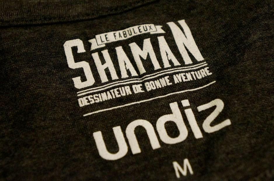 db624ce6d6241e Shaman X Undiz – Soyons futiles