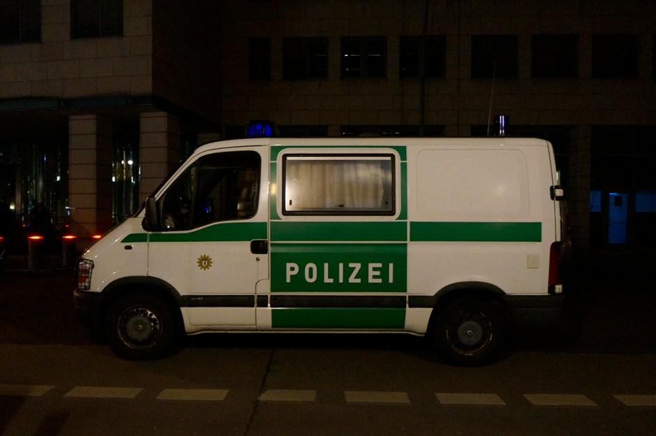 Polizei Allemagne