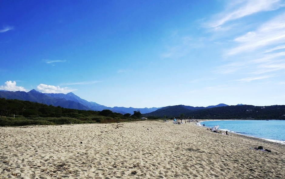 corse plage de bodri vacances 2016