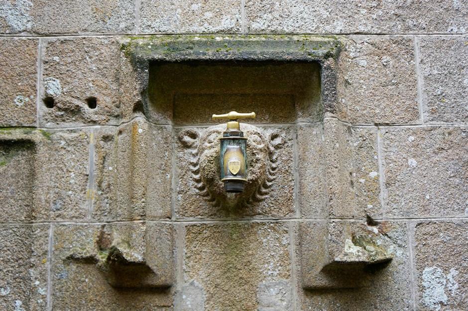 Mont Saint Michel grande maree mere poulard avis sejour abbaye visite 7