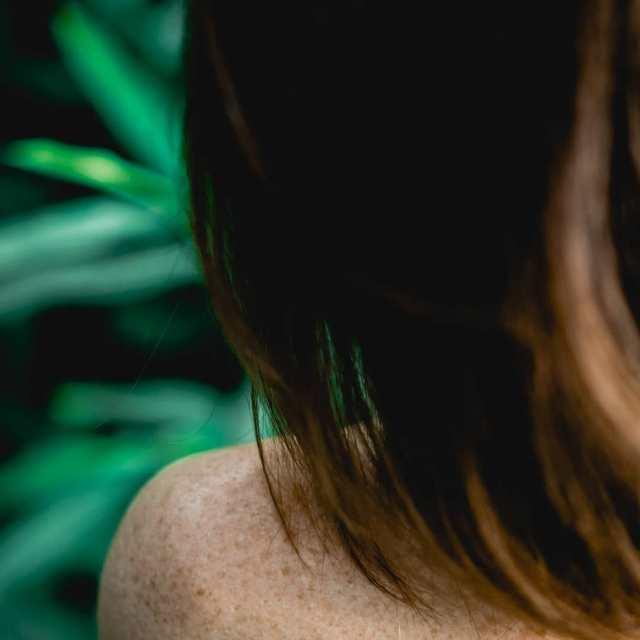 Dtail La douce charliesfreckles  la serre tropicale des jardinshellip