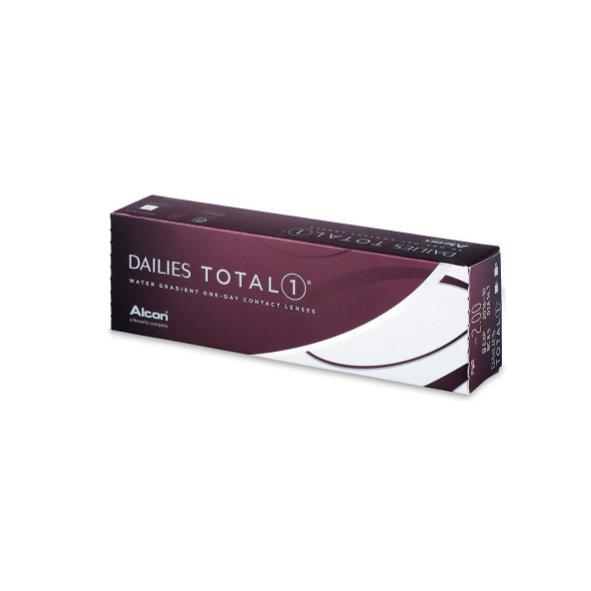Dailies Total1  30/90 unidades