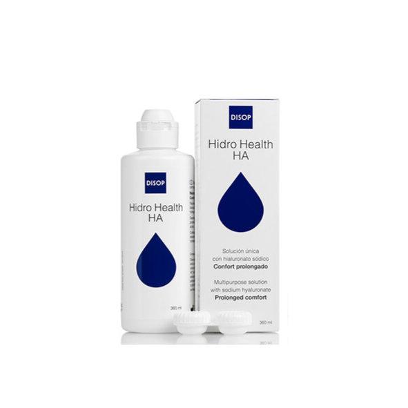 Hidro Health HA 360 ml.