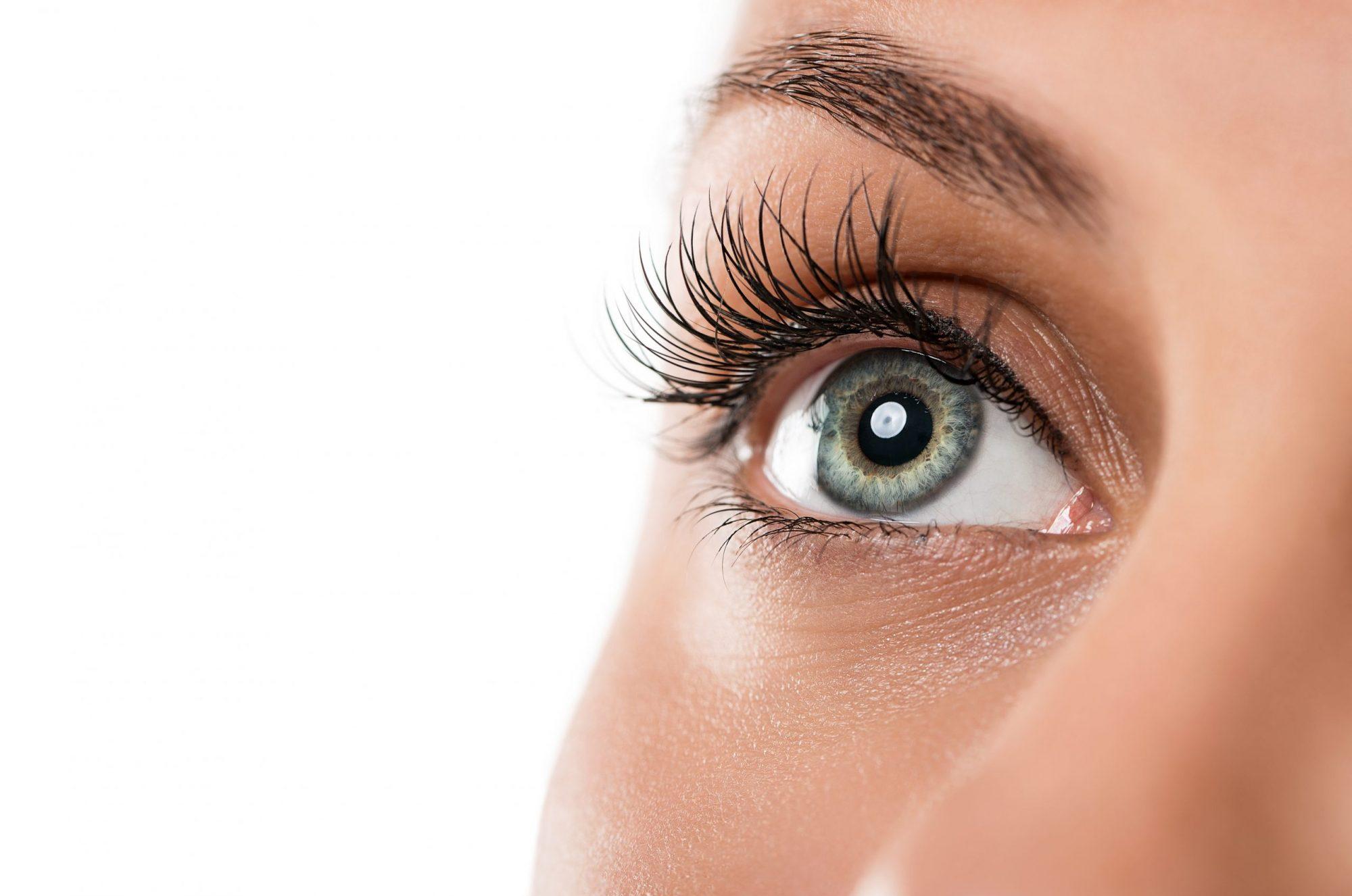 cabecera principal - Dermatitis en los párpados, causas y como tratarlo