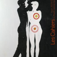 n° 154 des Cahiers du Musée national d'art moderne